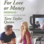 Spotlight & Giveaway: For Love or Money by Tara Taylor Quinn
