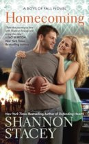 Spotlight & Giveaway: Homecoming by Shannon Stacey