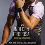 Spotlight & Giveaway: An Indecent Proposal by Katee Robert