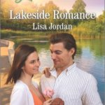 REVIEW: Lakeside Romance by Lisa Jordan
