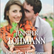 Spotlight & Giveaway: Love on Her Terms by Jennifer Lohmann