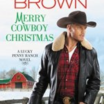 REVIEW: Merry Cowboy Christmas by Carolyn Brown