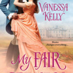 REVIEW: My Fair Princess  by Vanessa Kelly