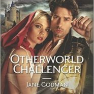 REVIEW: Otherworld Challenger by Jane Godman