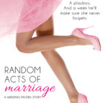 REVIEW: Random Acts of Marriage by Boone Brux