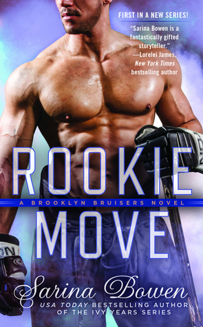 Rookie-Move
