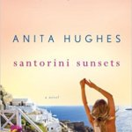 Spotlight & Giveaway: Santorini Sunsets by Anita Hughes
