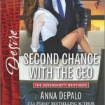 REVIEW: Second Chance with the CEO  by Anna DePalo