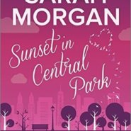 Spotlight & Giveaway: Sunset in Central Park by Sarah Morgan
