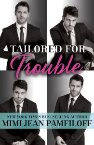 Tailored-for-Trouble