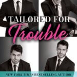 Spotlight & Giveaway: Tailored for Trouble by Mimi Jean Pamfiloff