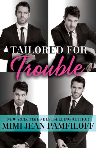 Tailored for Trouble