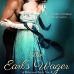 Edits Unleashed & Giveaway: The Earl's Wager by Rebecca Thomas