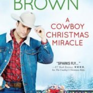 REVIEW: A Cowboy Christmas Miracle by Carolyn Brown