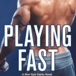 REVIEW: Playing Fast by Melanie Scott