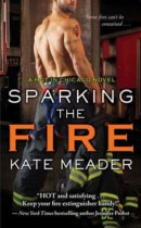 Spotlight & Giveaway: Sparking the Fire by Kate Meader