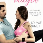 REVIEW: Text Me, Maybe by Jolyse Barnett