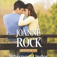 REVIEW: Whispers Under a Southern Sky  by Joanne Rocky