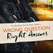 REVIEW: Wrong Question, Right Answer by Elle Casey