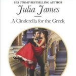 REVIEW: A Cinderella for the Greek by Julia James