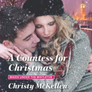 REVIEW: A Countess for Christmas by Christy McKellen