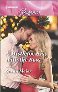 A-Mistletoe-Kiss-with-the-Boss