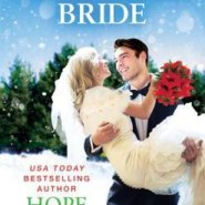 REVIEW: A Christmas Bride (Chapel of Love #1) by Hope Ramsay