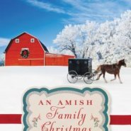 REVIEW: An Amish Family Christmas: A Charmed Amish Life Christmas Novel by Shelley Shepard Gray