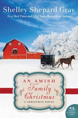 Amish-Family-Christmas