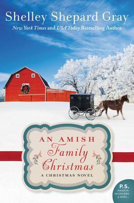 Amish-Family-Christmas