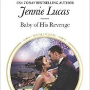 REVIEW: Baby of His Revenge by Jennie Lucas