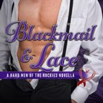 REVIEW: Blackmail and Lace by Tracy A. Ward