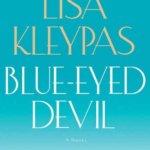Spotlight & Giveaway: Blue-Eyed Devil by Lisa Kleypas