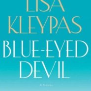 Spotlight & Giveaway: Blue-Eyed Devil by Lisa Kleypas