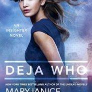 REVIEW: Deja Who by MaryJanice Davidson