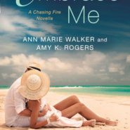 REVIEW: Embrace Me by Ann Marie Walker and Amy K. Rogers (Sept 20)