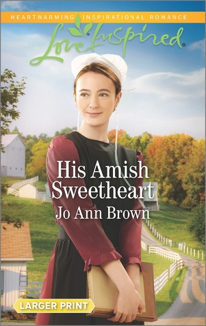 His-Amish-Sweetheart