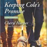REVIEW: Keeping Cole's Promise by Cheryl Harper