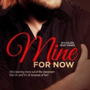Spotlight & Giveaway: Mine for Now by Erika Kelly