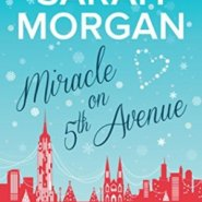 Spotlight & Giveaway: Miracle on 5th Avenue by Sarah Morgan
