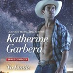 Spotlight & Giveaway: No Limits by Katherine Garbera
