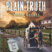 REVIEW: Plain Truth by Debby Giusti