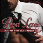 REVIEW: Red Lace by Kym Roberts