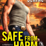 REVIEW: Safe From Harm by Kate SeRine