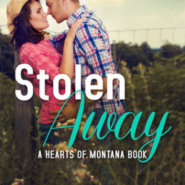 REVIEW: Stolen Away by Jennie Marts