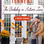 REVIEW: The Bookshop on Autumn Lane by Cynthia Tennent