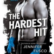 REVIEW: The Hardest Hit by Jennifer Fusco