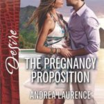 REVIEW: The Pregnancy Proposition  by Andrea Laurence