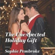 REVIEW: The Unexpected Holiday Gift by Sophie Pembroke