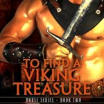 Spotlight & Giveaway: To Find a Viking Treasure by Gina Conkle
